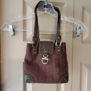 Cute like new Aigner purse